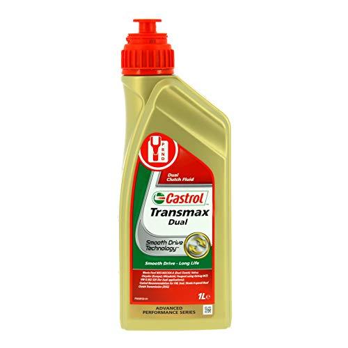 Castrol Transmax Dual - 1L Flasche