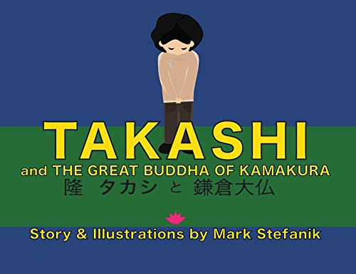 Takashi and the Great Buddha of Kamakura