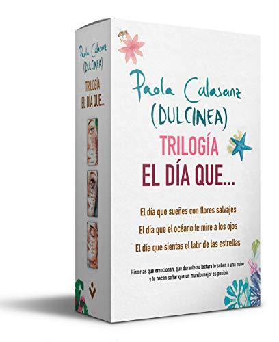 Estuche 'El día que...' Edición 2021 (Best seller / Ficción)