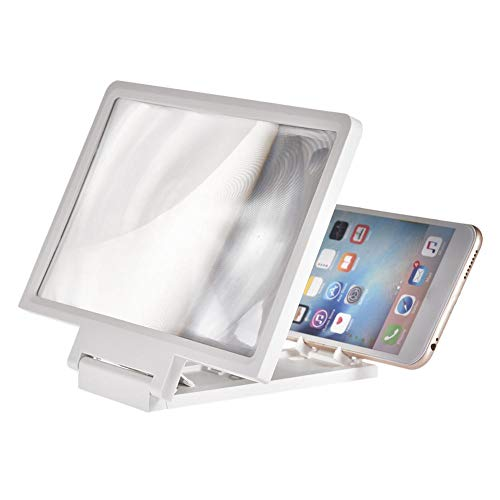 Heitaisi Mobile Phone Screen Magnifier Screen Magnifier for Smartphone,Eyes Protection Display...