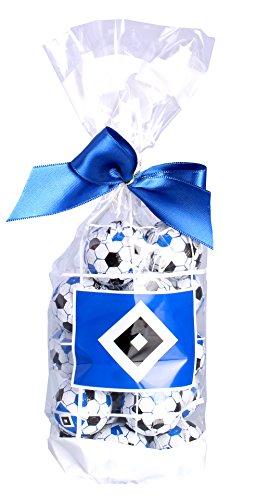 HSV - Schokoladenkugeln Fußball Weihnachten - 125g