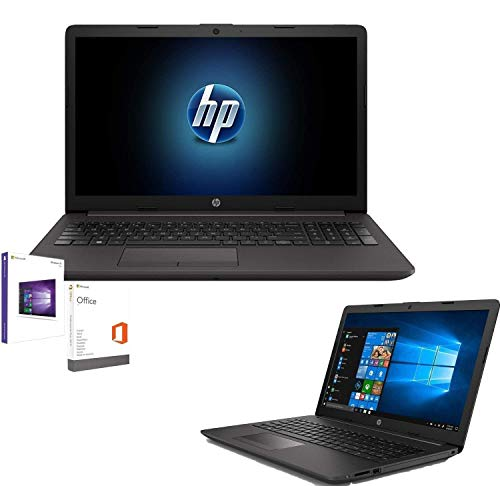 "Notebook Portatile Hp G7 intel i5 8265U 3,7ghz,Ram 12Gb Ddr4,Ssd M.2 256 Gb,Display hd 15.6"" antiriflesso,Hdmi,Lan,3x USB,Lettore Dvd-Cd,Wifi,Bluetooth,Webcam,Windows 1064bit+open office,antivirus"