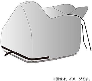OSS(大阪繊維資材) 除雪機カバー 汎用ホディーカバー(サイズ:M)