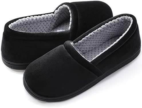 ULTRAIDEAS Women s Comfy Lightweight Slippers Non Slip House Shoes for Indoor Outdoor Small product image