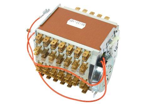 Philips Whirlpool Whirlpool Waschmaschine Timer. Original Teilenummer 481928218494
