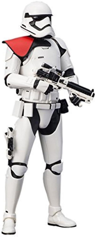 muchas sorpresas Kotobukiya – Estrella Wars Episode Episode Episode VII Artfx+ PVC Estatua 1 10 First Order Stormtrooper 18 cm  calidad garantizada
