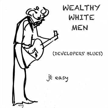 Wealthy White Men