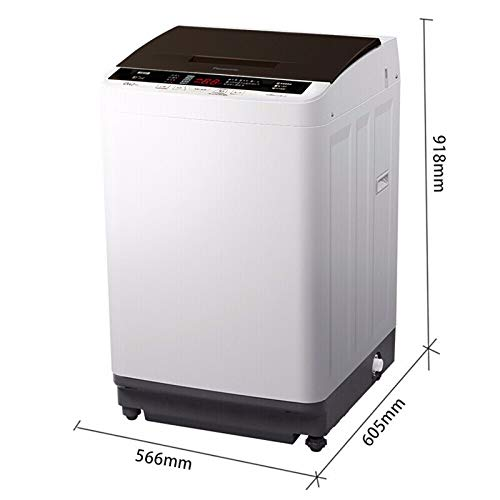 Wasmachine 8 kg / 7 kg wassen echte intelligente automatische drain onder 8 kg van de kunstmatige intelligentie, serie: 8 kg van de kunstmatige intelligentie.