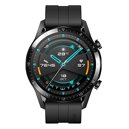 HUAWEI Watch GT 2(46mm) Montre Connectée,...