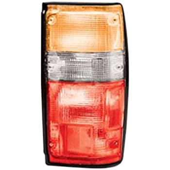 Partslink Number TO2518150 Multiple Manufacturers TO2518150C OE Replacement TOYOTA 4RUNNER Headlight