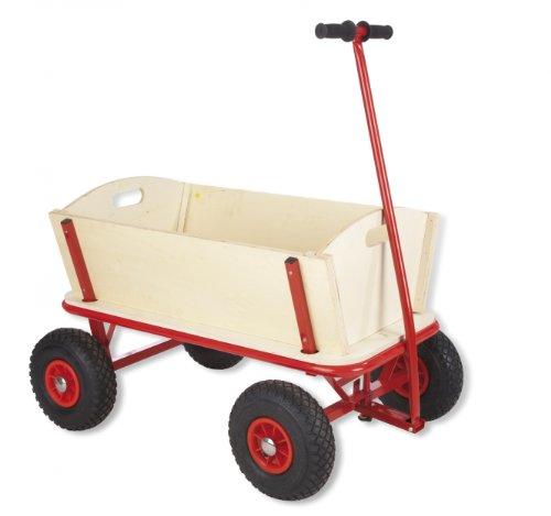 Pinolino Spielgerät Bollerwagen Maxi