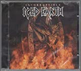 Iced Earth: Incorruptible (Audio CD)