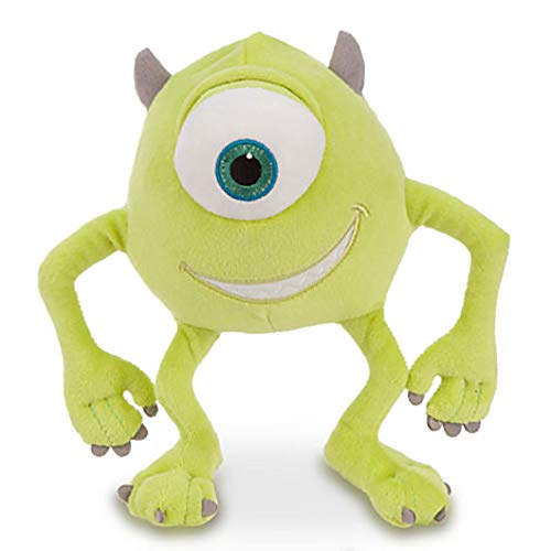 "Disney Monsters Inc. 15"" Mike Wazowski Plush Doll"