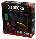 Cool Mini or Not Zombicide Invader 3D Doors