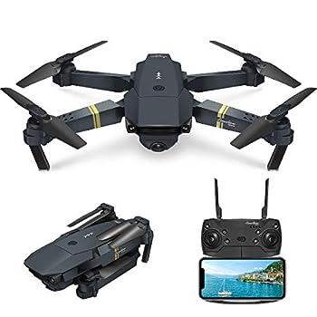 Best quad drones with cameras Reviews