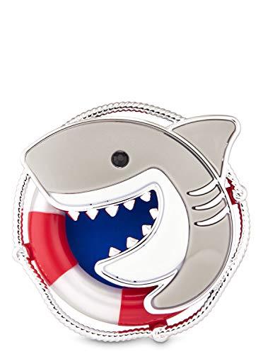 Bath Body Works Scentportable Visor Clip Shark Lifesaver