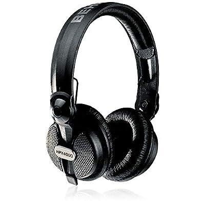 Behringer HPX4000 DJ Headphones by Behringer