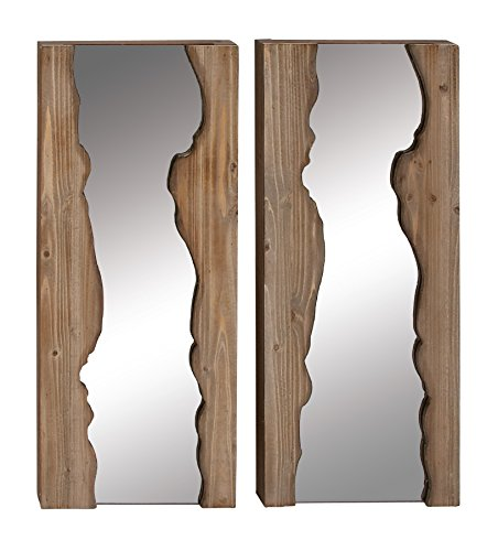 espejo envejecido fabricante Benzara