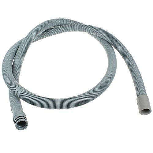 Universal SW14DPPAI apto para lavavajillas hilo de corriente eléctrica manguera 45-60 cm...