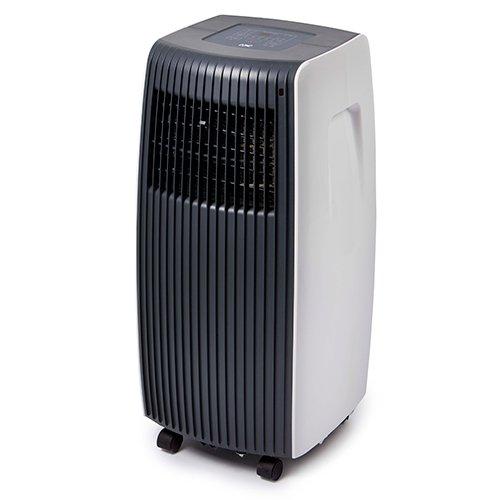 Domo DO262A 2L 52dB 750W Nero, Bianco condizionatore portatile