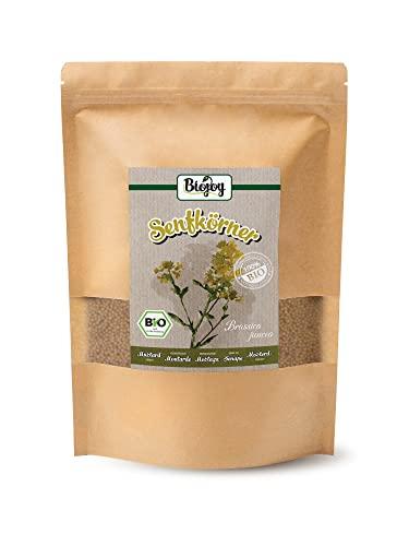Biojoy -   Bio-Senfkörner,