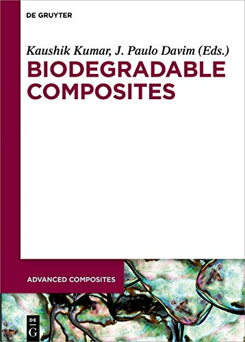 Biodegradable Composites: Materials, Manufacturing and Engineering ...