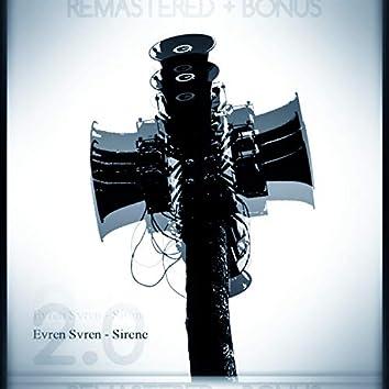 Sirene 2.0 (Remastered) + Bonus