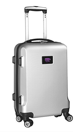 Denco NCAA Carry-On Hardcase Spinner -$99.99(44% Off)