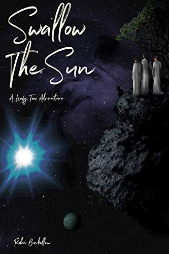 Swallow the Sun: A Leafy Tom Adventure