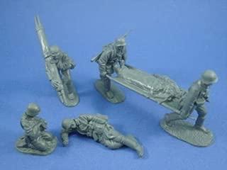 conte plastic figures