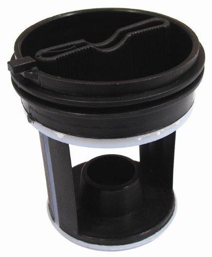 First4Spares - Filtro para bomba de desagüe para lavadoras Hotpoint, Ariston y New World
