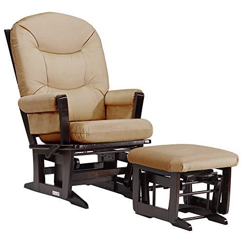 Dutailier Round Back Cushion Design Modern Glider