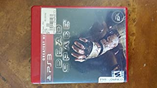 Dead Space (PlayStation 3) by Artist Not Provided (B000X1TC0U) | Amazon price tracker / tracking, Amazon price history charts, Amazon price watches, Amazon price drop alerts