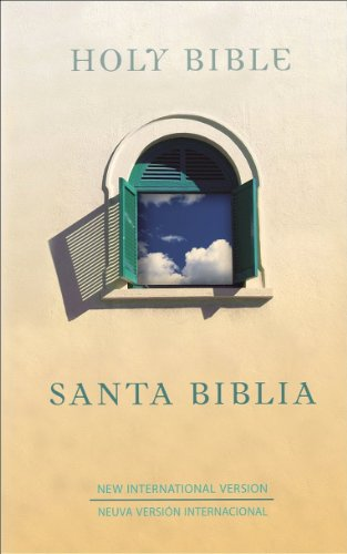 Compare Textbook Prices for Holy Bible: Nueva Version International / New International Version Multilingual Edition Bilingual Edition ISBN 9781563202124 by Biblica,