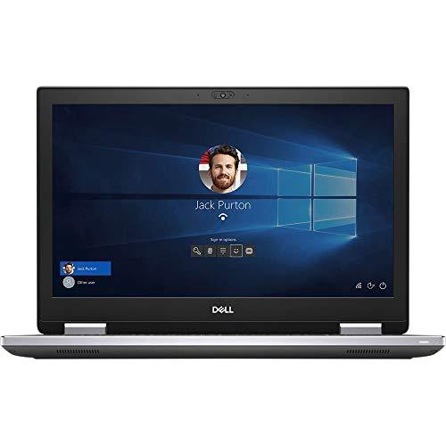 Dell Precision 15 7540 i7-9850H 64GB RAM 2TB SSD 15.6' FHD NVIDIA T1000 W10 PRO (Certified Refurbished)