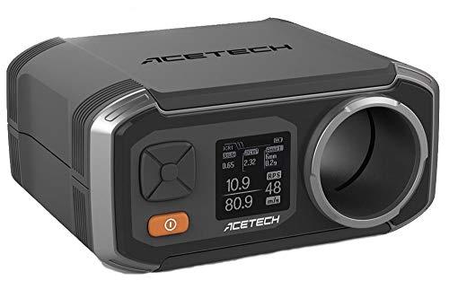ACETECH Airsoft Gun AC6000 Speed Tester BBS Shooting Chronograph