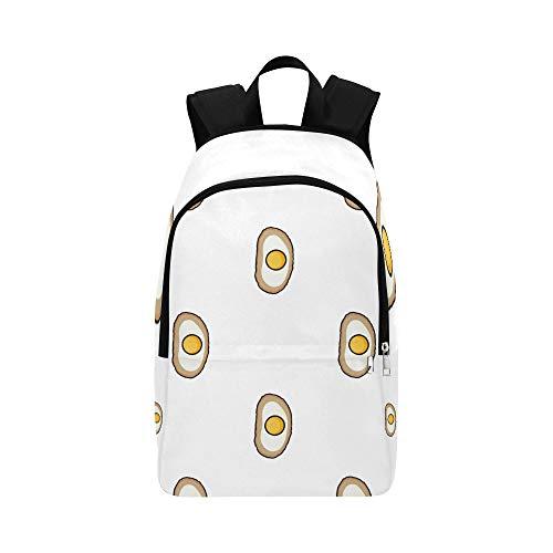 NaNa Sport Bag Men Fashion Kimchi Korean Chinese Cabbage Durable Water Resistant Classic College Messenger Bag for Men Sport Gym Bag for Women Designer Bookbags Best Bookbag