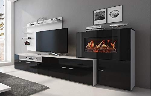 Wohnwand – Home innovation- Wohnmöbel kaufen  Bild 1*