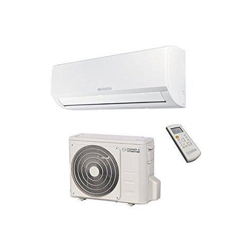 Climatizzatore 12000 Btu/h Inverter Pompa di Calore A++/A+ OS-CEAPH12EI + OS-SEAPH12EI