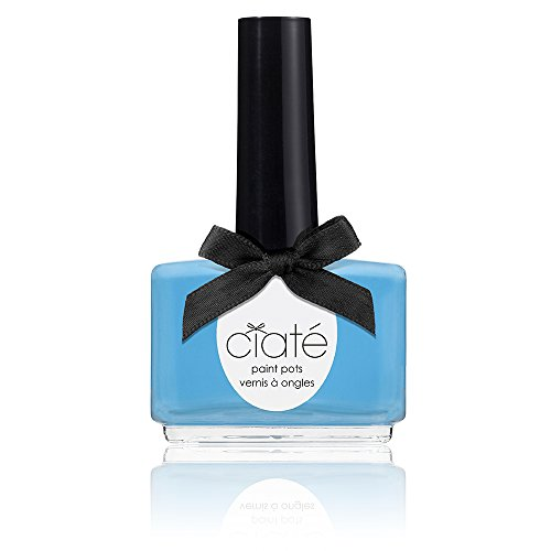 Ciaté CIATE PP010 HOLIDAY BLUES NAGELLAK POTJE 13,5 ML