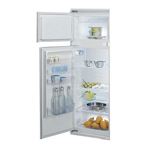 Hotpoint T 16 A1 D S/HA Incasso 240L A+ Bianco frigorifero con congelatore