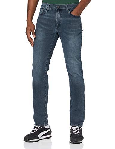 Levi's Herren 511 Slim Jeans, Ivy ADV, 34W / 32L