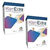 Nutrigea Klamextra 30 Bustine (2 Confezioni da 30 Bustine)