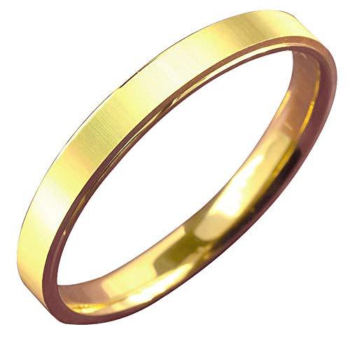 [アトラス]Atrus リング レディース 24金 純金 指輪 鍛造 ゴールド 地金 エンゲージリング 指輪 3号