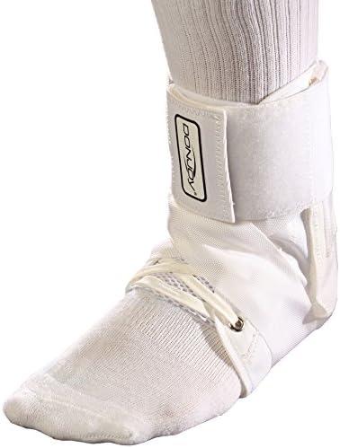 DonJoy Stabilizing Pro Ankle Support Brace White Medium product image