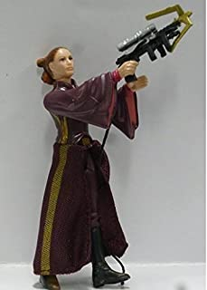 Star Wars Comtech Queen Amidala Battle version (japan import)