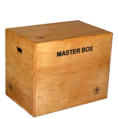 Becker-Sport Germany Master Box Standard...