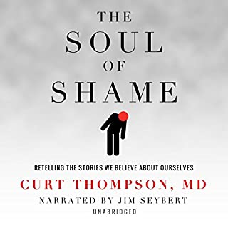 The Soul of Shame cover art