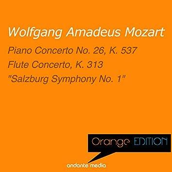 Orange Edition - Mozart: Piano Concerto No. 26, K. 537
