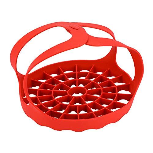 Alftek Sling Handvat Siliconen bakvormen Heber snelkookpan Accessoires fornuizen voor het koken in de keuken
